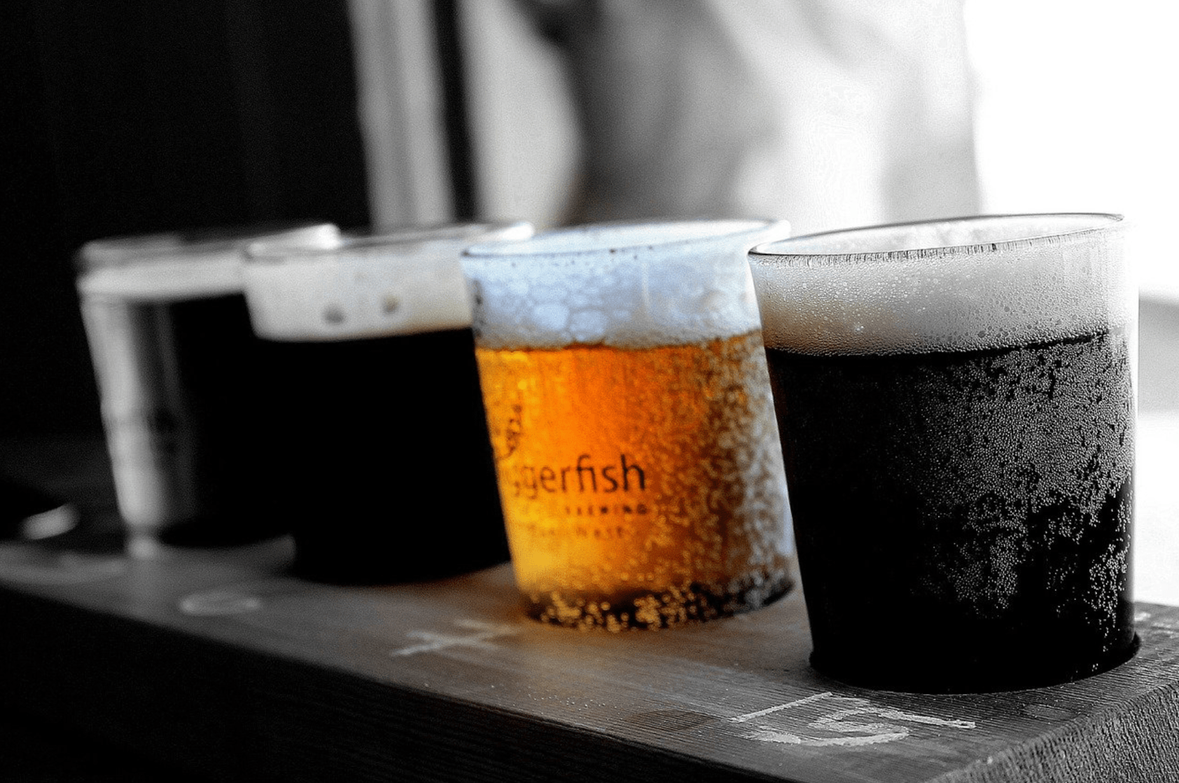 'Get Britain Brewing Again!' – Government green light needed to guarantee fresh beer in pubs for re-opening